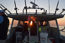 Chesapeake Bay Charter Services, Stevensville, United States