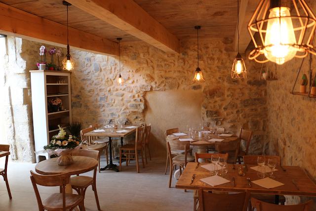 Restaurant L'Oranger