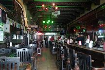 World Famous Kentucky Club, Ciudad Juarez, Mexico