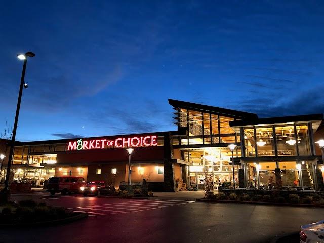 Market of Choice - Corvallis, OR
