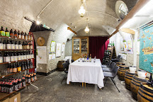 The Clifton Cellars, Bristol, United Kingdom