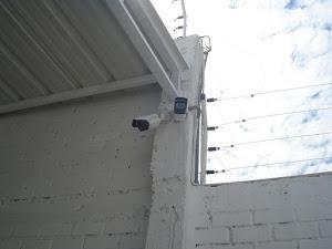 Cámaras Alarmas Redes Electricidad 8