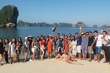Indochina Charm Tours, Hanoi, Vietnam