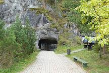 Vazecka Cave, Vazec, Slovakia