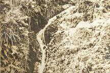 Cascada de Los Helechos, Valle Hermoso, Argentina