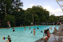 Glenlake Park & Pool, Decatur, United States