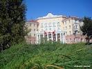 Гостиница Двина на фото Полоцка