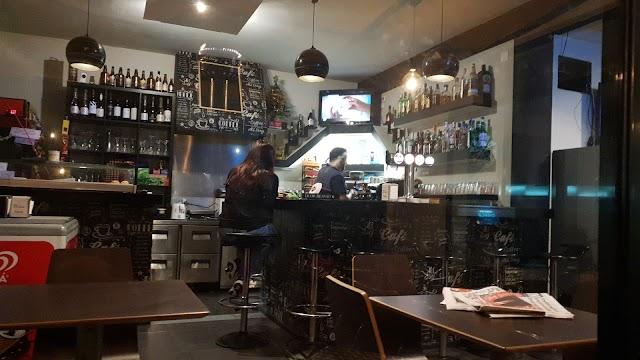 Tosta Mista Bar