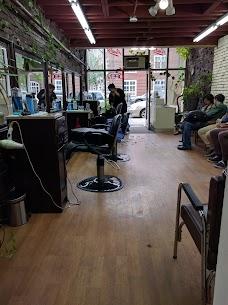Andre Hair Salon boston USA