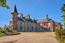 Parc de Geresmes, Crepy-en-Valois, France
