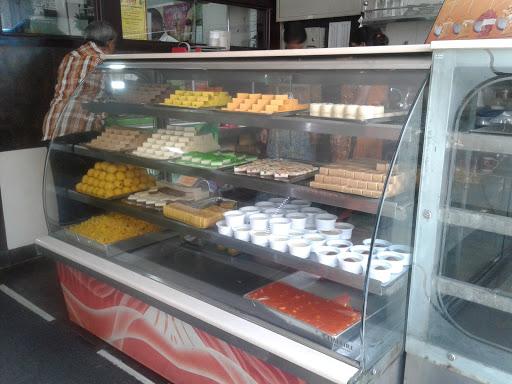 New Saraswati Cafe