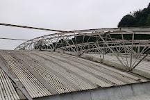Arena Santos, Santos, Brazil