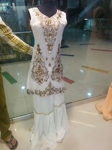 Lavish Mall karachi