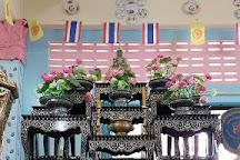 Wat Phra Nang Sang, Phuket, Thailand
