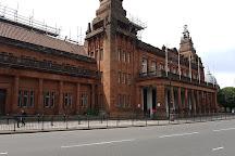 Kelvin Hall, Glasgow, United Kingdom