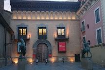 Museo Pablo Gargallo, Zaragoza, Spain