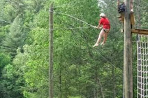 Character Challenge Course, Park Rapids, United States