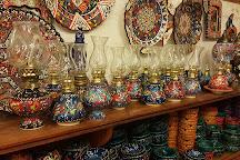 Sultans Seramik, Avanos, Turkey