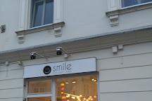 SMILE Concept Store, Ljubljana, Slovenia