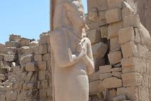 Obelisk of Thutmoses I, Luxor, Egypt