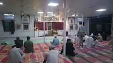 Arshi Masjid islamabad