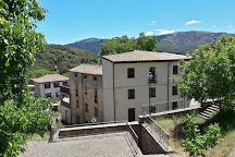 Cascata Sadali, Sadali, Italy