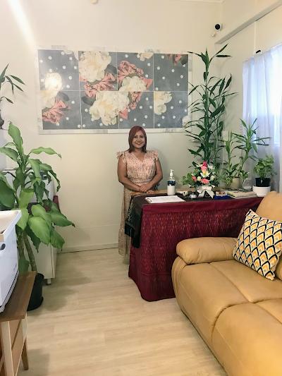 Thai massage cairns happy