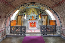 Italian Chapel on Lamb Holm, St. Mary's, United Kingdom
