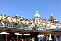 Seebad Luzern, Lucerne, Switzerland