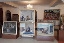 Nakhchivan State History Museum, Nakhchivan, Azerbaijan