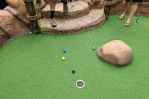 Pirate's Island Adventure Golf, Hilton Head, United States
