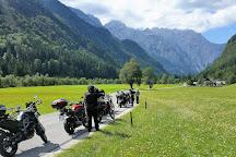 Adriatic Moto Tours, Ljubljana, Slovenia