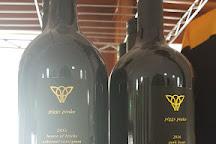 Piggs Peake Winery, Pokolbin, Australia