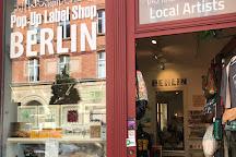 Vielfach Berlin - Das Kreativkaufhaus, Berlin, Germany