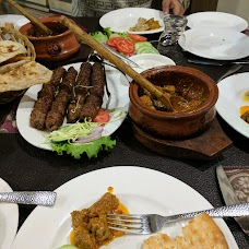 Diva Restaurant rawalpindi