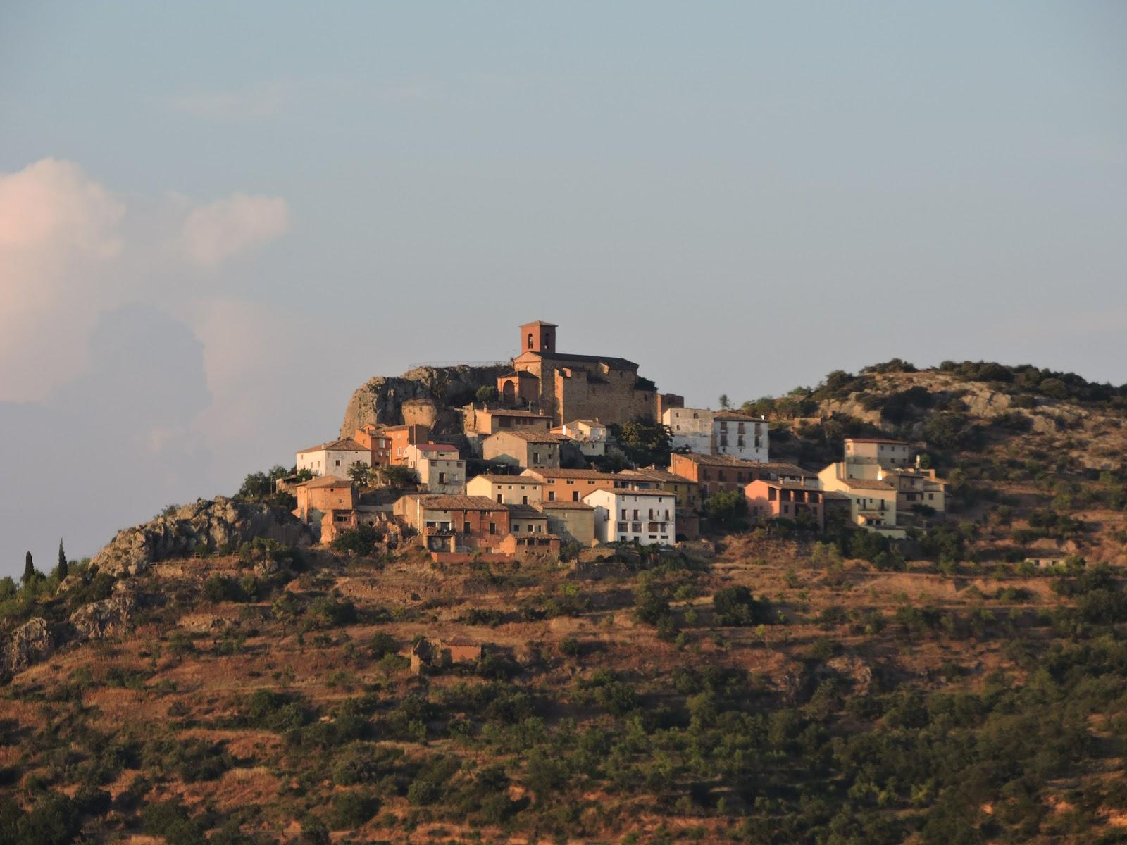 Hoz de Barbastro (Huesca): Qué ver y dónde dormir