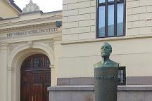 Norwegian Nobel Institute, Oslo, Norway