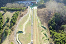 Outdoor Gravity Park, Pigeon Forge, United States