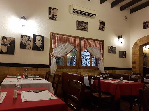 Ciao Italia restaurant