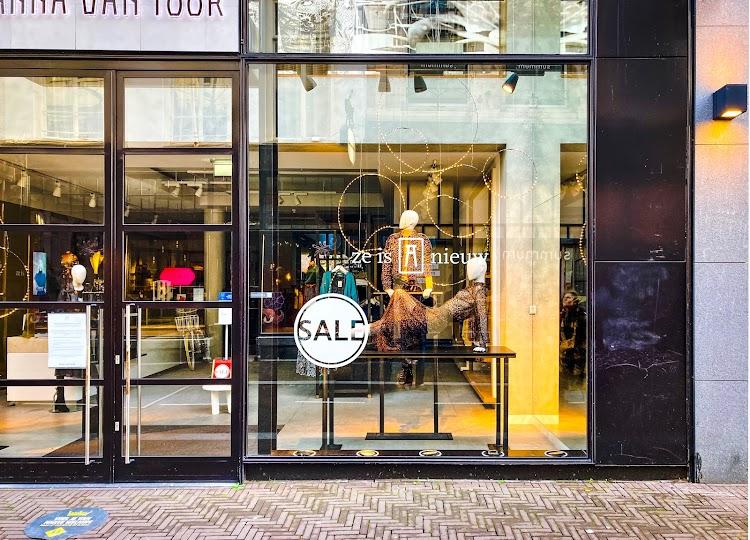 Anna Van Toor - Den Haag Den Haag