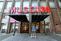 Museum of Applied Art (Museum fur Angewandte Kunst), Cologne, Germany