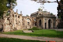 Villa Visconti Borromeo Litta, Lainate, Italy