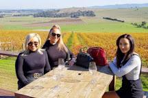 Evergreen Winery Tours, Yarra Valley, Australia