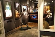 Kush Fine Art Gallery, Lahaina, United States