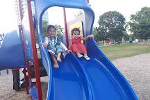 Sunnyside Park, Toronto, Canada