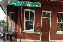 Marietta Square Farmers Market, Marietta, United States