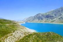 Lar National Park, Rudehen, Iran