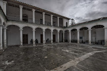La Ensenanza, Casa de la Ciudad, San Cristobal de las Casas, Mexico