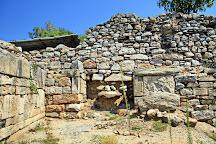Ancient Stagira, Olympiada, Greece