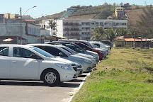 Ponta Negra Beach, Marica, Brazil